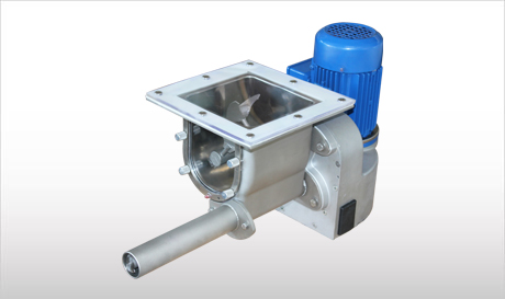 High Efficiency Micro-batch Feeders - MBH